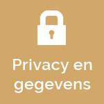 Privacy en gegevens