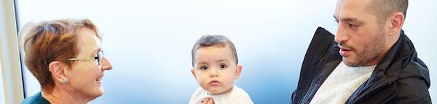 Zwanger? Bescherm je baby tegen kinkhoest!